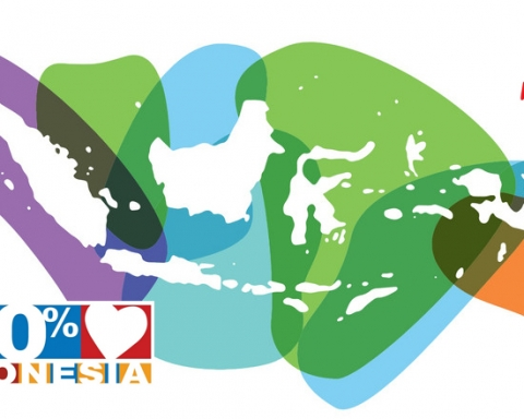 yudho yudhanto cinta indonesia