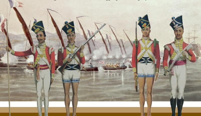 Perang Yogya vs Inggris